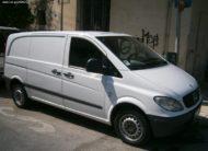 Mercedes-Benz Vitto 2005