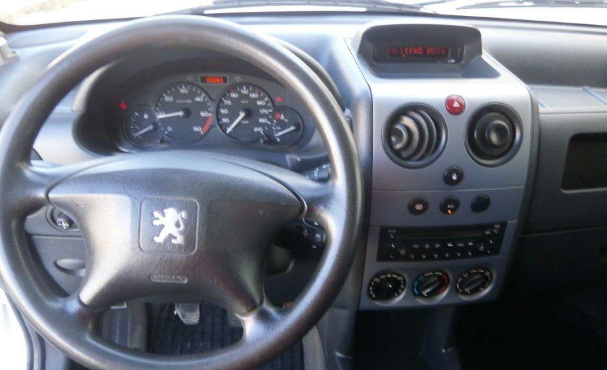 Peugeot PARTNER 1.9 DIESEL A/C '05