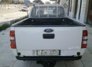 Ford RANGER 4X4 2.5TDI μιαμιση καμπ '09