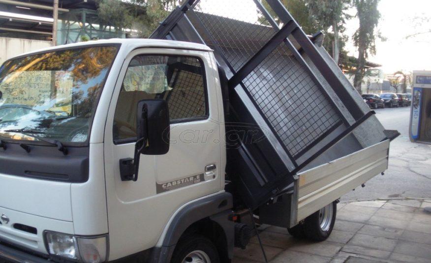 Nissan CABSTAR 120 '04