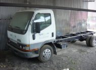 Mitsubishi CANTER TURBO INTERCOOLER '00
