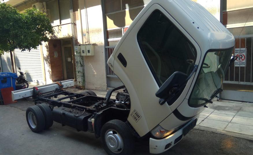 Toyota Dyna 150 08′