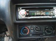 Mazda B2500 4×4 1,5 καμπίνα