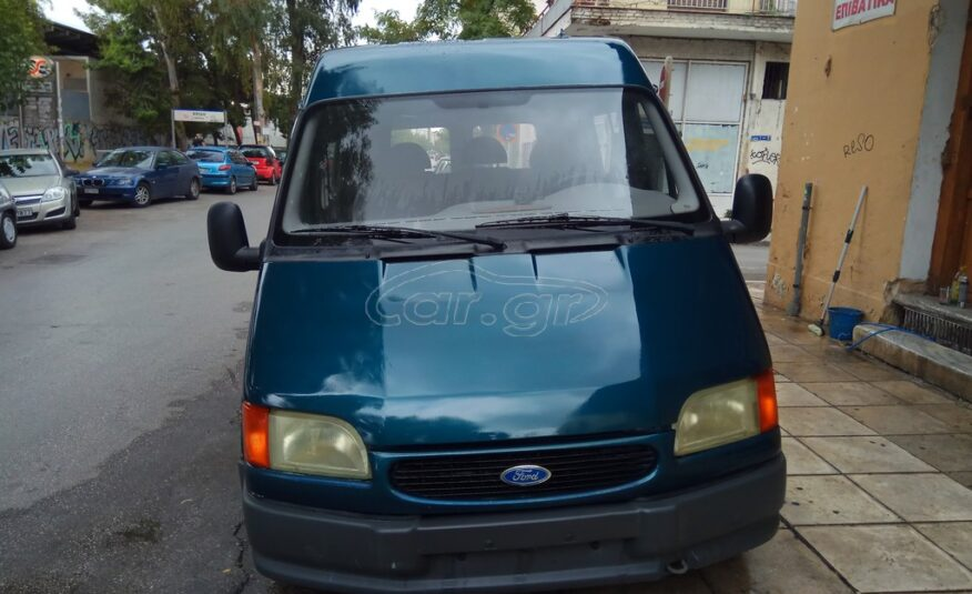 Ford TRANSIT '99
