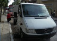 Mercedes-Benz SPRINTER 312 '00