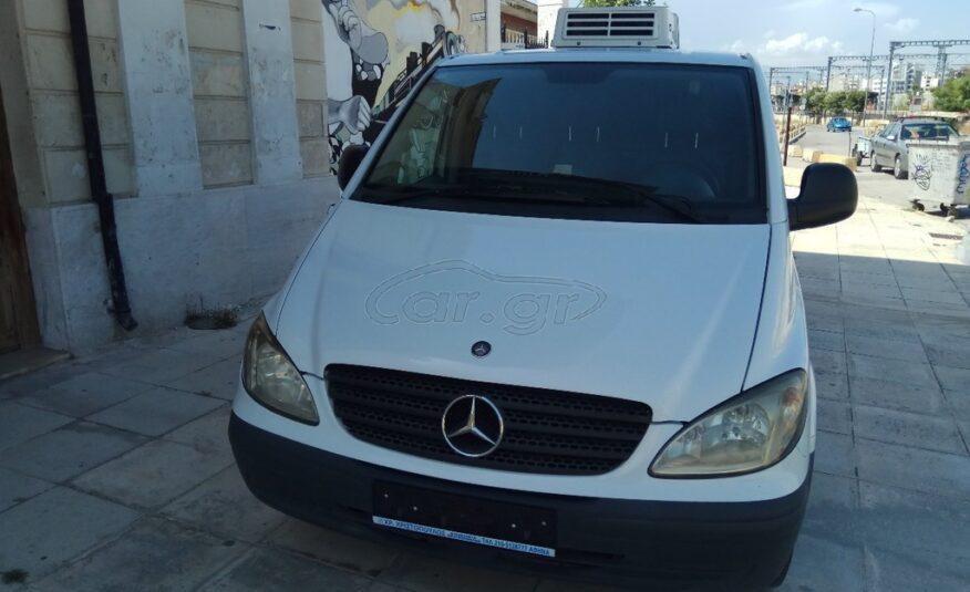 Mercedes-Benz 109 '05